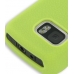 Nokia 5800 XpressMusic Luxury Silicone Soft Case (Green) protective carrying case by PDair