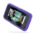 iPhone 3G 3Gs Luxury Silicone Soft Case (Purple) custom degsined carrying case by PDair
