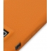 Nokia E71 Luxury Silicone Soft Case (Orange) top quality leather case by PDair