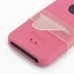 iPhone 5 5s Luxury Silicone Soft Case (Pink) offers worldwide free shipping by PDair