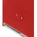 iPod Touch 4th Luxury Silicone Soft Case (Red) protective carrying case by PDair