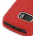 Nokia 5800 XpressMusic Luxury Silicone Soft Case (Red) protective carrying case by PDair