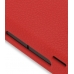 Nokia 5800 XpressMusic Luxury Silicone Soft Case (Red) genuine leather case by PDair