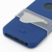 iPhone 5 5s Luxury Silicone Soft Case (Blue) best cellphone case by PDair