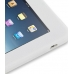iPad 3G Luxury Silicone Soft Case (White) genuine leather case by PDair