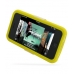 iPhone 3G 3Gs Luxury Silicone Soft Case (Yellow) custom degsined carrying case by PDair