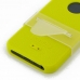 iPhone 5 5s Luxury Silicone Soft Case (Yellow) best cellphone case by PDair
