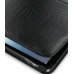 iPad 3G Leather Book Stand Case (Black Croc) Ver.3 genuine leather case by PDair