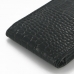 iPhone 6 6s Leather Sleeve Pouch Case (Black Croc Pattern) top quality leather case by PDair