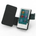 iPod nano 8th / nano 7th Leather Flip Cover (Green Croc) top quality leather case by PDair