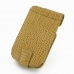 Samsung Droid Charge Leather Flip Case (Brown Croc Pattern) offers worldwide free shipping by PDair