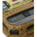 Samsung Omnia i908 i900 Leather Flip Case (Brown Croc Pattern) custom degsined carrying case by PDair