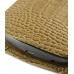 Samsung Galaxy Nexus Pouch Case with Belt Clip (Brown Croc Pattern) handmade leather case by PDair