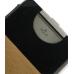 Sony Walkman NWZ-X1050 X1060 X1000 Leather Flip Case (Brown Croc) top quality leather case by PDair