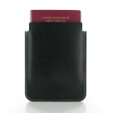 Travel Passport Leather Sleeve Holder Case PDair Premium Hadmade Genuine Leather Protective Case Sleeve Wallet