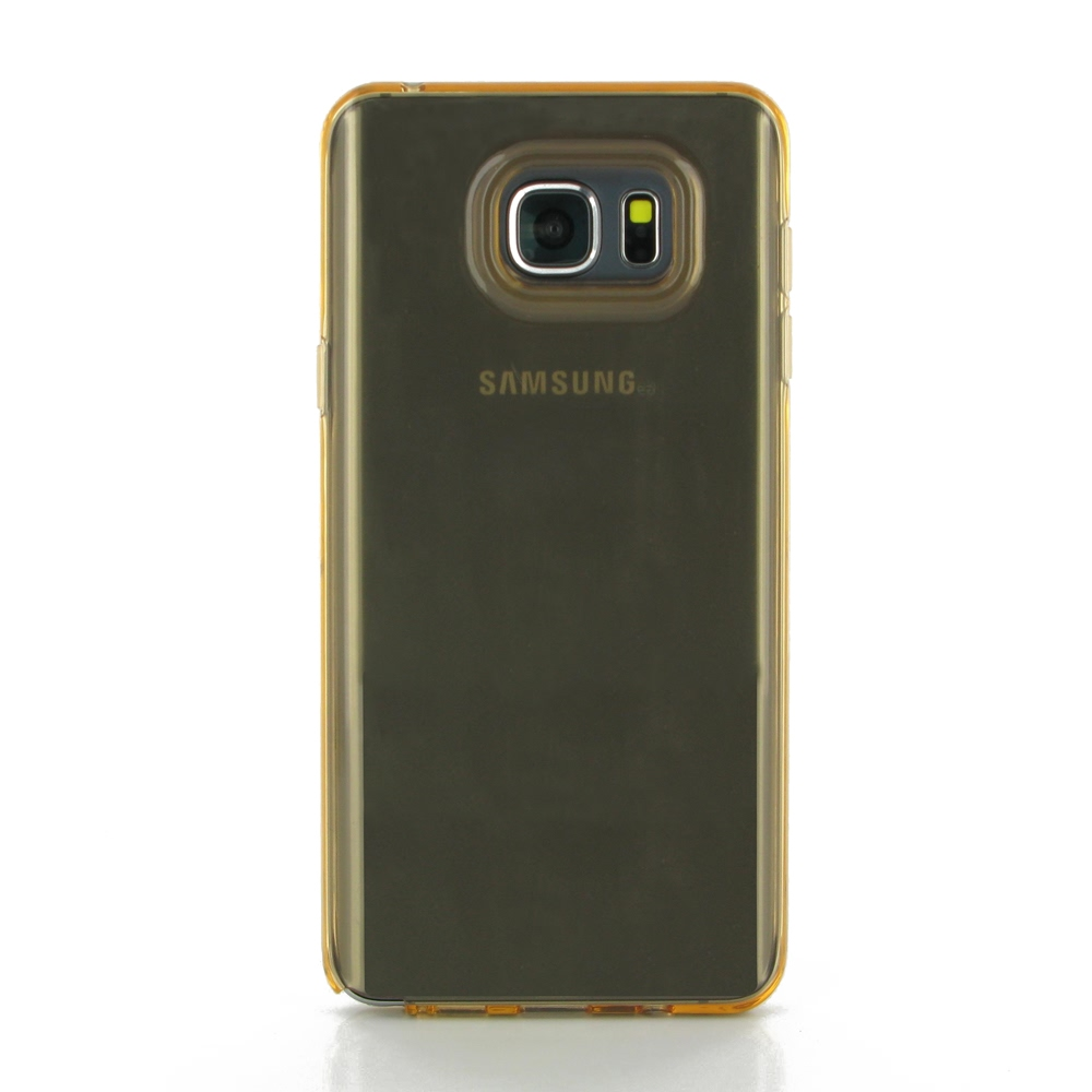 10% OFF + FREE SHIPPING, Buy Best PDair Top Quality Protective Samsung Galaxy Note 5 Transparent Soft Gel Case (Gold) online. You also can go to the customizer to create your own stylish leather case if looking for additional colors, patterns and types.