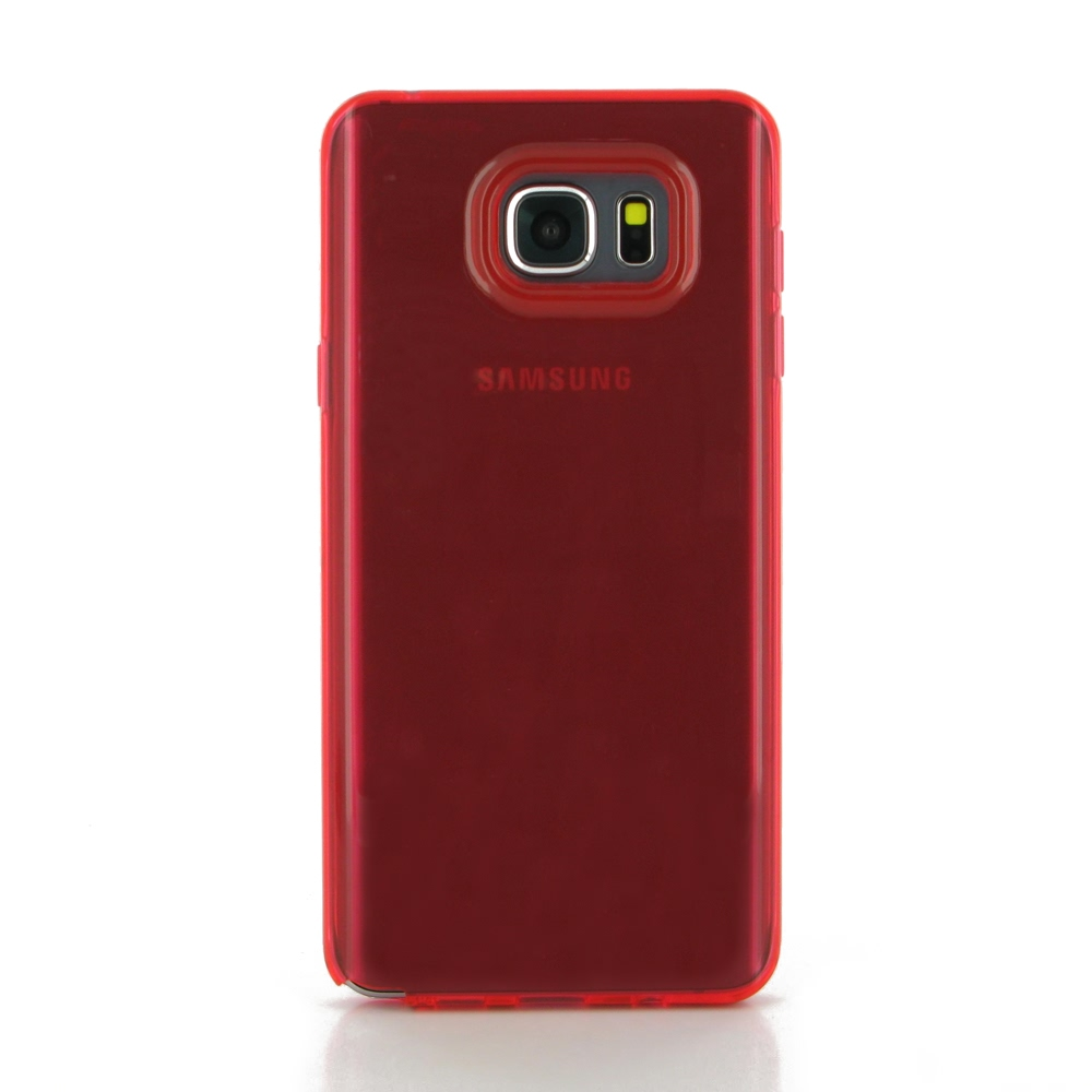 10% OFF + FREE SHIPPING, Buy Best PDair Top Quality Protective Samsung Galaxy Note 5 Transparent Soft Gel Case (Red) online. You also can go to the customizer to create your own stylish leather case if looking for additional colors, patterns and types.