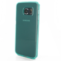 10% OFF + FREE SHIPPING, Buy Best PDair Top Quality Protective Samsung Galaxy S6 edge Transparent Soft Gel Case (Aqua) online. You also can go to the customizer to create your own stylish leather case if looking for additional colors, patterns and types.