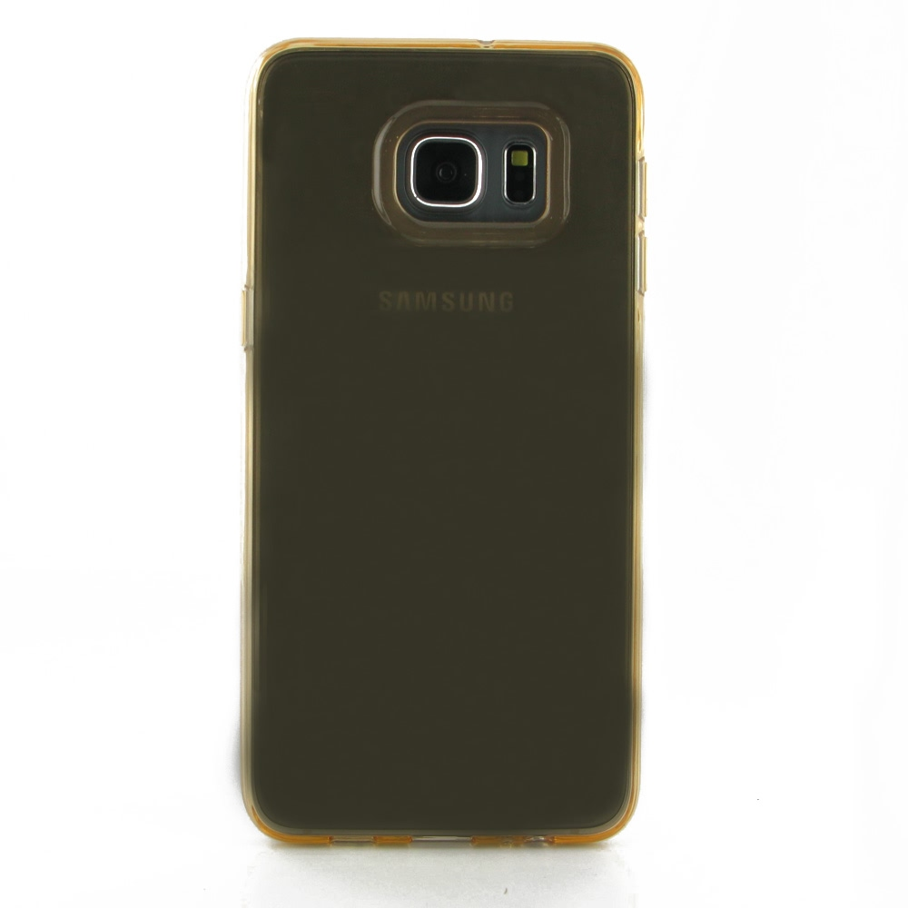 10% OFF + FREE SHIPPING, Buy Best PDair Top Quality Protective Samsung Galaxy S6 edge+ Plus Transparent Soft Gel Case (Gold) online. You also can go to the customizer to create your own stylish leather case if looking for additional colors, patterns and t