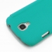 Samsung Galaxy S4 Casual Folio Cover Case (Aqua) protective carrying case by PDair