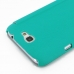 Samsung Galaxy Note 2 Casual Folio Cover Case (Aqua) protective carrying case by PDair