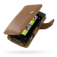 10% OFF + FREE SHIPPING, Buy Best PDair Quality Handmade Protective Acer Allegro Genuine Leather Flip Cover (Brown) online. Pouch Sleeve Holster Wallet You also can go to the customizer to create your own stylish leather case if looking for additional col