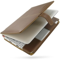 10% OFF + FREE SHIPPING, Buy Best PDair Quality Handmade Protective Acer Aspire one AOA-110 Genuine Leather Flip Cover (Brown). Pouch Sleeve Holster Wallet You also can go to the customizer to create your own stylish leather case if looking for additional
