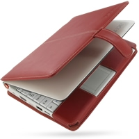 10% OFF + FREE SHIPPING, Buy Best PDair Quality Handmade Protective Acer Aspire one AOA-110 Genuine Leather Flip Cover (Red) online. You also can go to the customizer to create your own stylish leather case if looking for additional colors, patterns and t