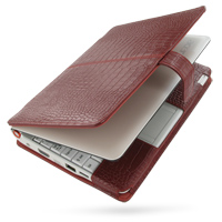 10% OFF + FREE SHIPPING, Buy Best PDair Quality Handmade Protective Acer Aspire one AOA-110 Genuine Leather Flip Cover (Red Croc). Pouch Sleeve Holster Wallet You also can go to the customizer to create your own stylish leather case if looking for additio