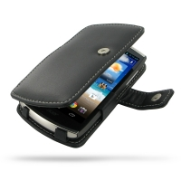 10% OFF + FREE SHIPPING, Buy Best PDair Quality Handmade Protective Acer CloudMobile S500 Genuine Leather Flip Cover online. Pouch Sleeve Holster Wallet You also can go to the customizer to create your own stylish leather case if looking for additional co