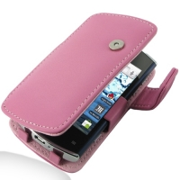 10% OFF + FREE SHIPPING, Buy Best PDair Quality Handmade Protective Acer Liquid mini Genuine Leather Flip Cover (Petal Pink) online. You also can go to the customizer to create your own stylish leather case if looking for additional colors, patterns and t