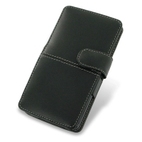 Acer Liquid S1 Leather Flip Cover PDair Premium Hadmade Genuine Leather Protective Case Sleeve Wallet
