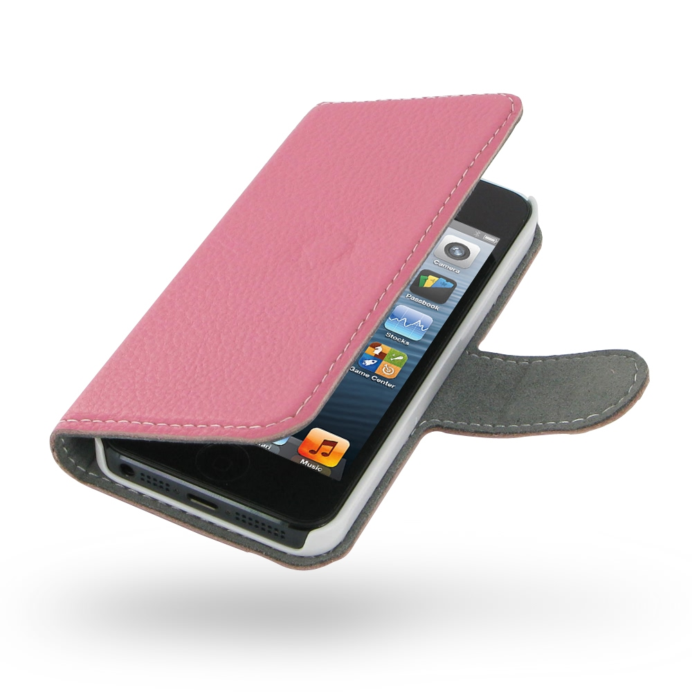 10% OFF + FREE SHIPPING, Buy Best PDair Quality Handmade Protective iPhone 5 | iPhone 5s Genuine Leather Flip Cover (Pink Pebble Genuine Leather). You also can go to the customizer to create your own stylish leather case if looking for additional colors,