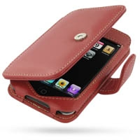 10% OFF + FREE SHIPPING, Buy Best PDair Quality Handmade Protective iPod Touch Genuine Leather Flip Cover (Red) online. Pouch Sleeve Holster Wallet You also can go to the customizer to create your own stylish leather case if looking for additional colors,
