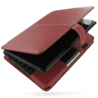 10% OFF + FREE SHIPPING, Buy Best PDair Quality Handmade Protective Asus Eee PC 1000 Genuine Leather Flip Cover (Red) online. Pouch Sleeve Holster Wallet You also can go to the customizer to create your own stylish leather case if looking for additional c