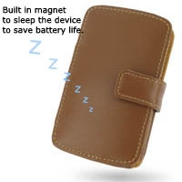 10% OFF + FREE SHIPPING, Buy Best PDair Quality Handmade Protective BlackBerry 8800 8830 Genuine Leather Flip Cover (Brown) online. You also can go to the customizer to create your own stylish leather case if looking for additional colors, patterns and ty