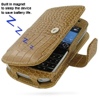 10% OFF + FREE SHIPPING, Buy Best PDair Quality Handmade Protective BlackBerry Bold 9000 Genuine Leather Flip Cover (Brown Croc). Pouch Sleeve Holster Wallet You also can go to the customizer to create your own stylish leather case if looking for addition