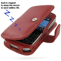 10% OFF + FREE SHIPPING, Buy Best PDair Quality Handmade Protective BlackBerry Bold 9000 Genuine Leather Flip Cover (Red) online. Pouch Sleeve Holster Wallet You also can go to the customizer to create your own stylish leather case if looking for addition