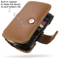 10% OFF + FREE SHIPPING, Buy Best PDair Quality Handmade Protective BlackBerry Bold 9700 Genuine Leather Folio Case (Brown) online. You also can go to the customizer to create your own stylish leather case if looking for additional colors, patterns and ty