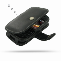 10% OFF + FREE SHIPPING, Buy Best PDair Quality Handmade Protective BlackBerry Curve 8520 Genuine Leather Flip Cover (Black) online. You also can go to the customizer to create your own stylish leather case if looking for additional colors, patterns and t