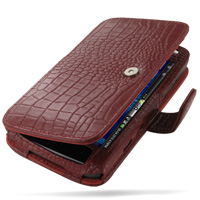 10% OFF + FREE SHIPPING, Buy Best PDair Quality Handmade Protective Dell Streak 5 Genuine Leather Flip Cover (Red Croc) online. Pouch Sleeve Holster Wallet You also can go to the customizer to create your own stylish leather case if looking for additional