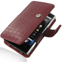 10% OFF + FREE SHIPPING, Buy Best PDair Quality Handmade Protective Dell Venue Genuine Leather Flip Cover (Red Croc) online. Pouch Sleeve Holster Wallet You also can go to the customizer to create your own stylish leather case if looking for additional co
