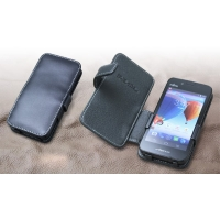 10% OFF + FREE SHIPPING, Buy Best PDair Quality Handmade Protective Fujitsu ARROWS M01 Genuine Leather Flip Cover online. Pouch Sleeve Holster Wallet You also can go to the customizer to create your own stylish leather case if looking for additional color