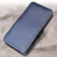 Fujitsu ARROWS NX F-05F Leather Flip Cover PDair Premium Hadmade Genuine Leather Protective Case Sleeve Wallet