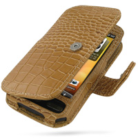 10% OFF + FREE SHIPPING, Buy PDair Top Quality Handmade Protective HTC Desire A8181 / Bravo Leather Flip Cover (Brown Croc) online. You also can go to the customizer to create your own stylish leather case if looking for additional colors, patterns and ty