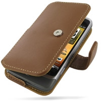 10% OFF + FREE SHIPPING, Buy Best PDair Top Quality Handmade Protective HTC Desire Z / T-mobile G2 Leather Flip Cover (Brown) You also can go to the customizer to create your own stylish leather case if looking for additional colors, patterns and types.