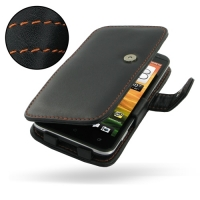 10% OFF + FREE SHIPPING, Buy PDair Top Quality Handmade Protective Sprint HTC EVO 4G LTE Leather Flip Cover (Orange Stitch) online. You also can go to the customizer to create your own stylish leather case if looking for additional colors, patterns and ty