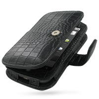 10% OFF + FREE SHIPPING, Buy Best PDair Top Quality Handmade Protective HTC Google Nexus One Leather Flip Cover (Black Croc). Pouch Sleeve Holster Wallet You also can go to the customizer to create your own stylish leather case if looking for additional c