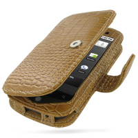 10% OFF + FREE SHIPPING, Buy Best PDair Top Quality Handmade Protective HTC Google Nexus One Leather Flip Cover (Brown Croc). Pouch Sleeve Holster Wallet You also can go to the customizer to create your own stylish leather case if looking for additional c