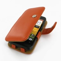 10% OFF + FREE SHIPPING, Buy Best PDair Top Quality Handmade Protective HTC One V Leather Flip Cover (Orange) online. Pouch Sleeve Holster Wallet You also can go to the customizer to create your own stylish leather case if looking for additional colors, p
